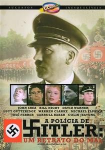 A Polícia de Hitler: Um Retrato do Mal - Poster / Capa / Cartaz - Oficial 4