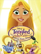 Enrolados Outra Vez: O Especial (Tangled: Before Ever After)