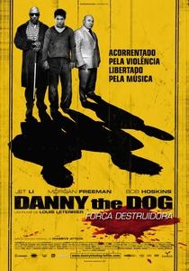 Cão de Briga - Poster / Capa / Cartaz - Oficial 9