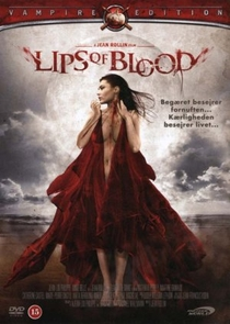Lábios de Sangue - Poster / Capa / Cartaz - Oficial 6