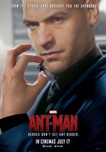 Homem-Formiga - Poster / Capa / Cartaz - Oficial 33