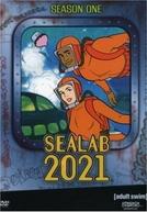 Laboratório Submarino 2021 (1ª Temporada)
