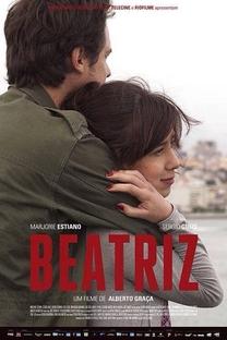 Beatriz - Poster / Capa / Cartaz - Oficial 1