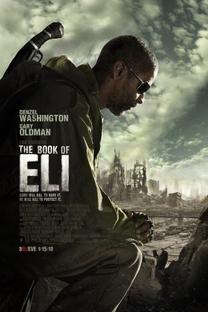 O Livro de Eli - Poster / Capa / Cartaz - Oficial 7