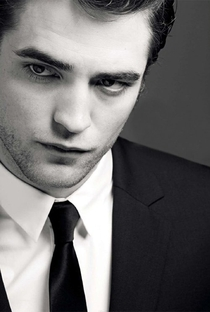 Robert Pattinson - Poster / Capa / Cartaz - Oficial 7