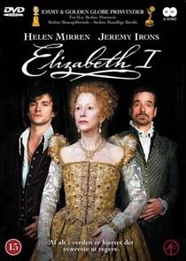 Elizabeth I - Poster / Capa / Cartaz - Oficial 2