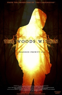 The Woods Within - Poster / Capa / Cartaz - Oficial 1