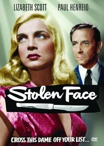 Stolen Face - Poster / Capa / Cartaz - Oficial 1