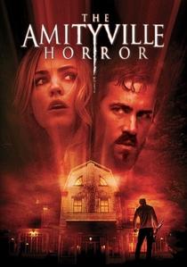 Horror em Amityville - Poster / Capa / Cartaz - Oficial 3