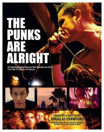 The Punks are Alright - Poster / Capa / Cartaz - Oficial 1