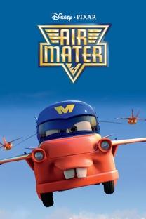 Air Mater - Poster / Capa / Cartaz - Oficial 2