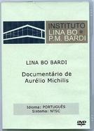 Lina Bo Bardi - Documentário (Lina Bo Bardi - Documentário)