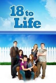 18 to Life (2ª Temporada) - Poster / Capa / Cartaz - Oficial 1