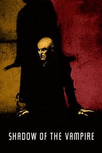 A Sombra do Vampiro - Poster / Capa / Cartaz - Oficial 10