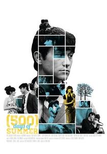 (500) Dias com Ela - Poster / Capa / Cartaz - Oficial 11