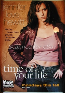 Time of Your Life - Poster / Capa / Cartaz - Oficial 1