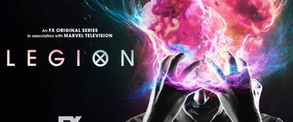 A maravilhosa estranheza da primeira temporada de Legion