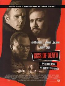 O Beijo da Morte - Poster / Capa / Cartaz - Oficial 3