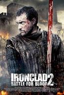 Sangue e Honra 2 - Batalha dos Clãs (Ironclad: Battle for Blood)