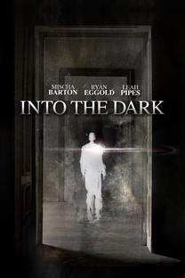 Vou te Seguir na Escuridão - Poster / Capa / Cartaz - Oficial 4