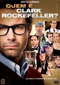 Quem é Clark Rockfeller?  - Poster / Capa / Cartaz - Oficial 2