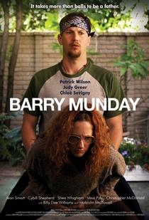 Barry Munday - Poster / Capa / Cartaz - Oficial 3
