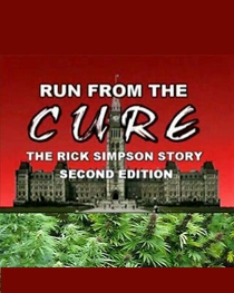 Run From The Cure - Poster / Capa / Cartaz - Oficial 1