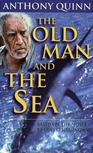 O Velho e o Mar - Poster / Capa / Cartaz - Oficial 5