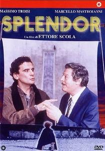 Splendor - Poster / Capa / Cartaz - Oficial 2