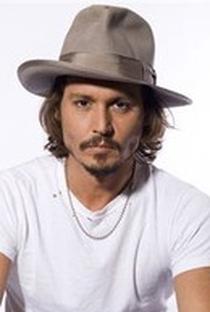 Johnny Depp - Poster / Capa / Cartaz - Oficial 7