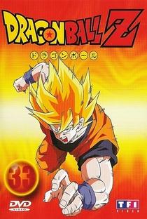 Dragon Ball Z (6ª Temporada) - Poster / Capa / Cartaz - Oficial 14