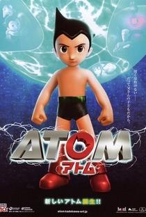 Astro Boy - Poster / Capa / Cartaz - Oficial 8