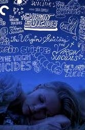 As Virgens Suicidas - Poster / Capa / Cartaz - Oficial 10