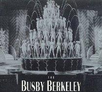 Busby Berkeley - Poster / Capa / Cartaz - Oficial 1
