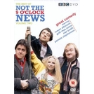 Not the Nine O'Clock News (2ª Temporada ) (Not the Nine O'Clock News (Season 2))