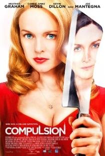Compulsão Assassina - Poster / Capa / Cartaz - Oficial 1