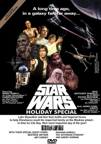 Star Wars Holiday Special - Poster / Capa / Cartaz - Oficial 1