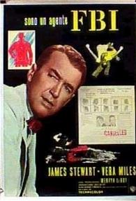 A História do FBI - Poster / Capa / Cartaz - Oficial 2