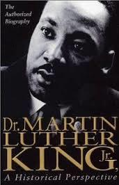 A história de Martin Luther King Jr.  - Poster / Capa / Cartaz - Oficial 1