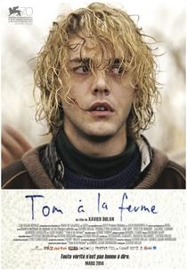 Tom na Fazenda - Poster / Capa / Cartaz - Oficial 2