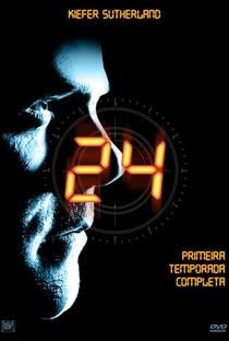 24 Horas (1ª Temporada) - Poster / Capa / Cartaz - Oficial 2