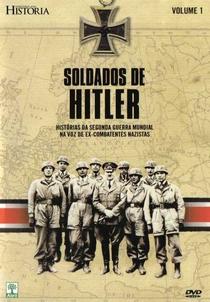Soldados de Hitler - 1 - Poster / Capa / Cartaz - Oficial 1