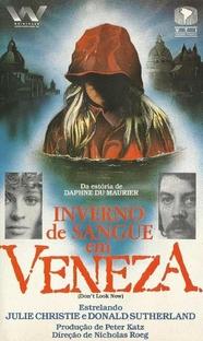 Inverno de Sangue em Veneza - Poster / Capa / Cartaz - Oficial 9