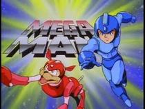 Megaman - Poster / Capa / Cartaz - Oficial 2