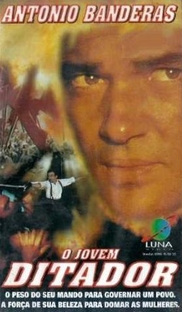 O Jovem Ditador - Poster / Capa / Cartaz - Oficial 1