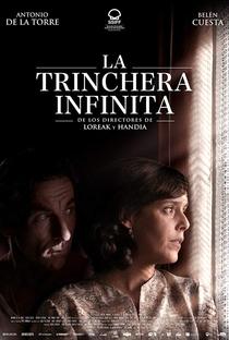 A Trincheira Infinita - Poster / Capa / Cartaz - Oficial 1