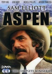 Aspen - Poster / Capa / Cartaz - Oficial 1