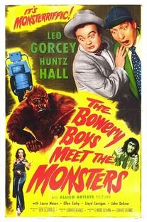 Os Anjos e os Monstros - Poster / Capa / Cartaz - Oficial 1