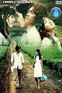 Summer Scent - Poster / Capa / Cartaz - Oficial 6