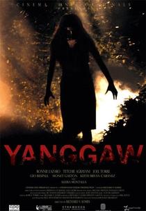 Yanggaw     (Affliction) - Poster / Capa / Cartaz - Oficial 1